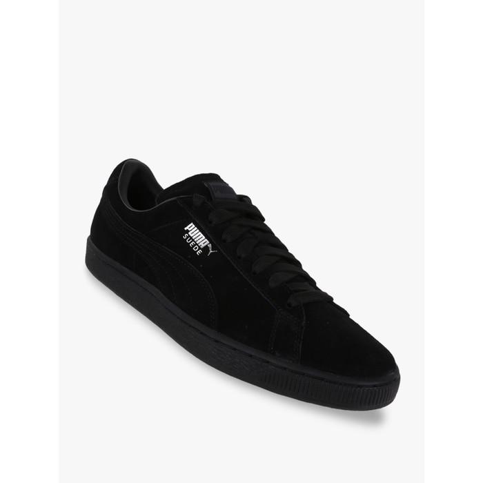 puma suede shoes mens
