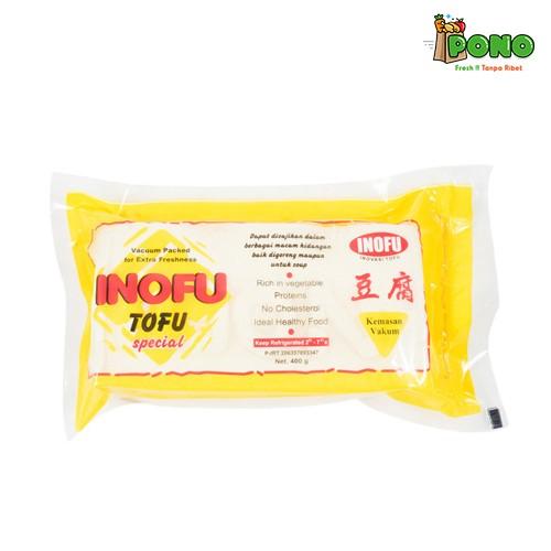 Foto Produk Inofu Tofu Special dari Pono Area Solo