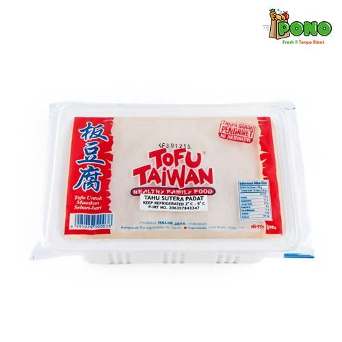 Foto Produk Tofu Taiwan dari Pono Area Solo