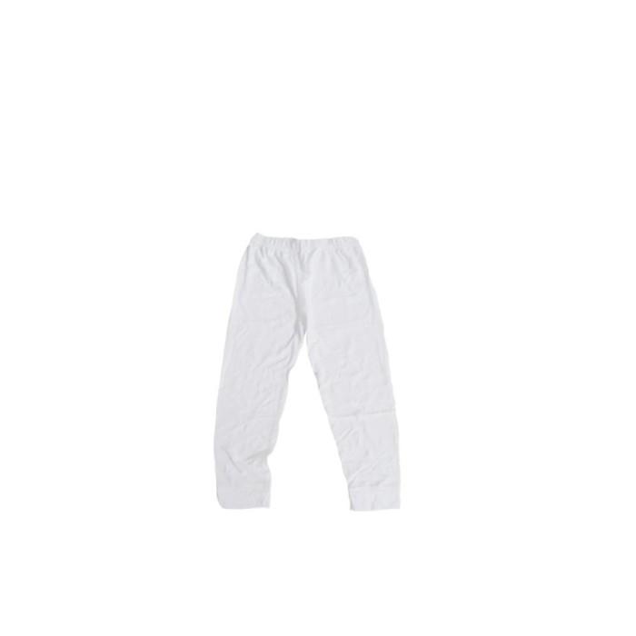 Jual Fm439 Obral Celana Legging Anak 3 8 Tahun Warna Putih Bahan Agak Tipis Jakarta Pusat Hoki On Tokopedia
