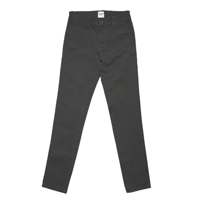 Foto Produk Celana Panjang Livepants Dark Grey Long Chino - 27 dari Russ & Co.