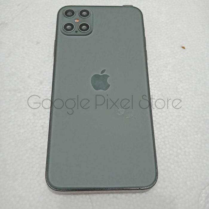 Jual Hdc Iphone 12 Pro Max 3g Apple Iphone 12 Pro Max Replika 16gb Green 4 Gb Jakarta Barat Nama Default 20 Tokopedia