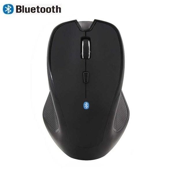 Foto Produk Mouse Bluetooth 3.0 1600DPI Berkualitas HA682 Original 920 dari Indo Sport .Id