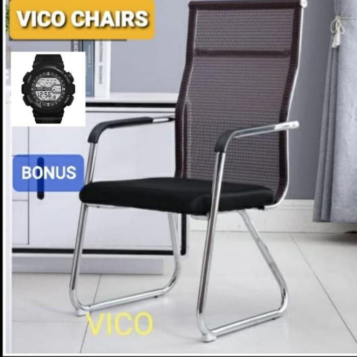 Foto Produk Kursi kantor,kursi staff,kursi kerja,kursi gaming termurah dari VICO CHAIRS
