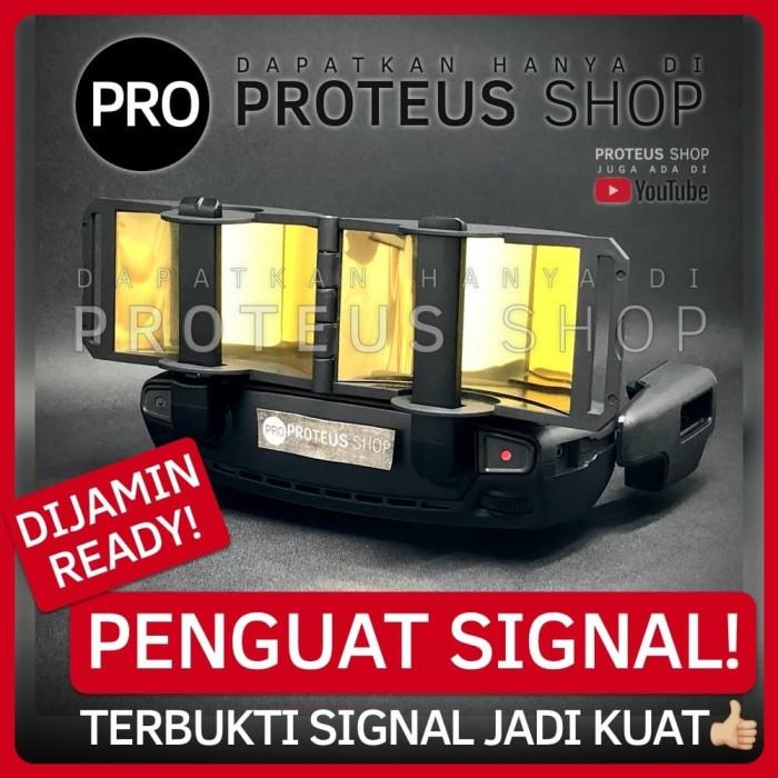 Foto Produk Penguat Sinyal DJI Mavic Mini Spark Pro Remote Signal Booster WiFi 2 dari Proteus Shop