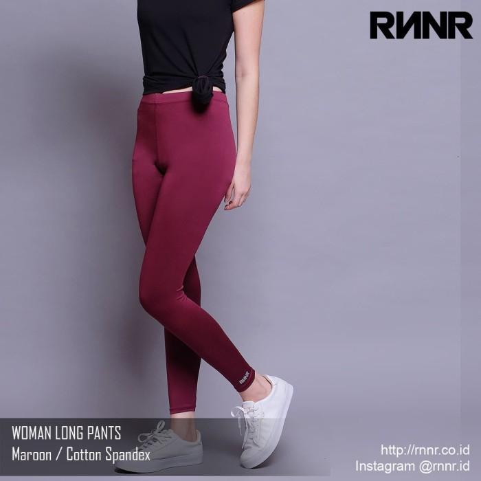 Jual Rnnr Celana Legging Yoga Sepeda Gym Zumba Olahraga Fitnes Lari Panjang M Jakarta Barat Rnnr Tokopedia