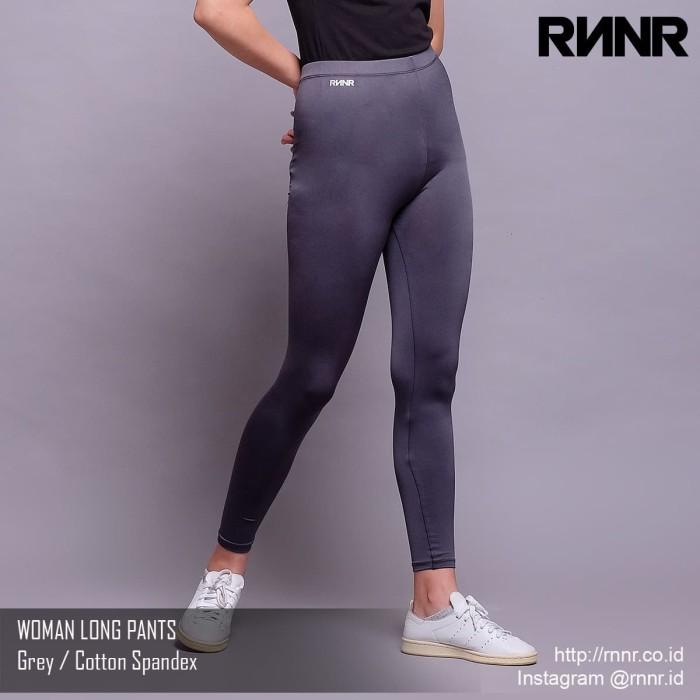 Jual Rnnr Celana Legging Yoga Sepeda Gym Zumba Lari Olahraga Panjang Abu2 M Jakarta Barat Rnnr Tokopedia