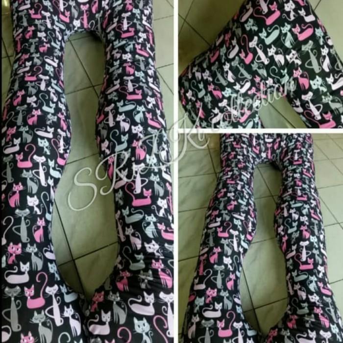Foto Produk bantal hamil dan menyusui pink cat merah dari srizki collection