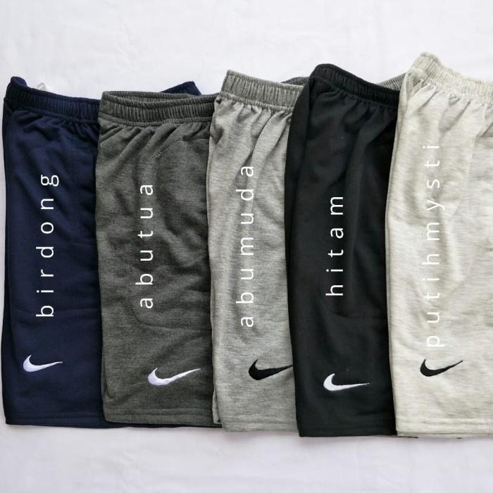 Foto Produk celana pendek pria/wanita santai - Pilih Warna, S To M 27-30 dari adhinataku