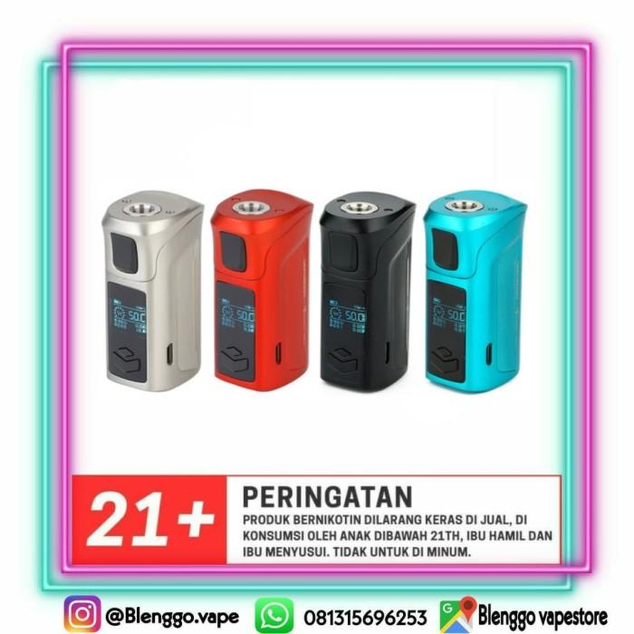 Jual Target Mini Mod 50w Kab Bekasi Blenggo Vape Store Tokopedia