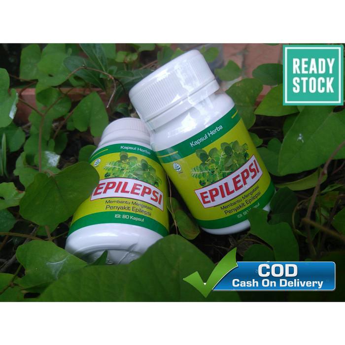 Foto Produk Obat ampuh cepat atasi epilepsi secara alami herbal epilepsi dari Alrosyid