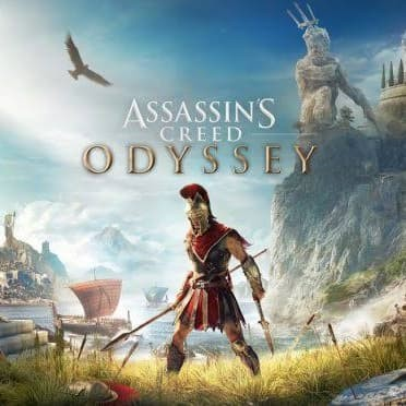 Jual Assassin S Assassins Creed Odyssey Pc Uplay Original Online