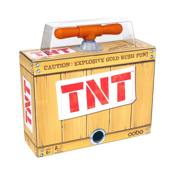 Foto Produk TNT Board Game ( Original ) - Permainan Anak - Mainan dari Toko Board Game