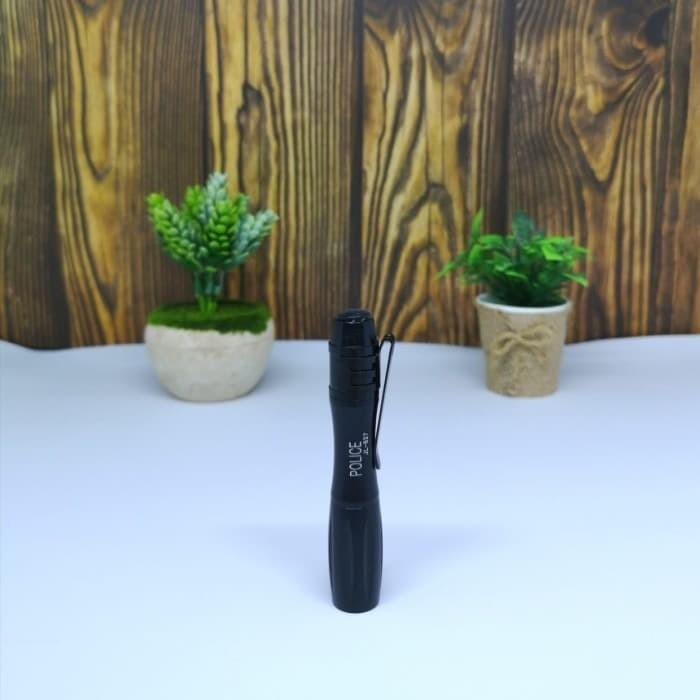 Foto Produk Senter mini led putih 827 dari grosirltc