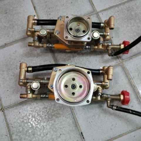 Jual Modif Mesin Potong Rumput Ke Meain Steam Pump Saja Berkualitas Jakarta Pusat Azka Aqillaa Tokopedia