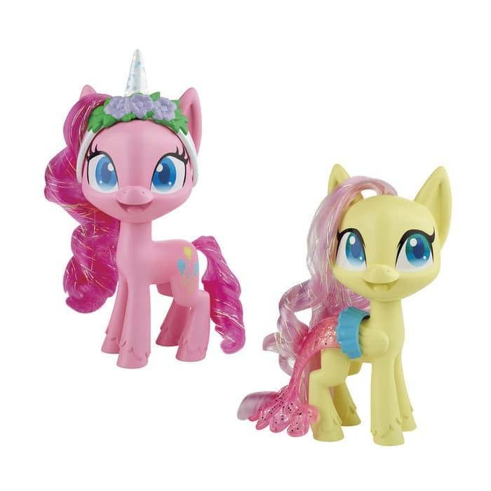 Jual My Little Pony Dress Up Magic Kota Cimahi Toko Kebonkopi Tokopedia