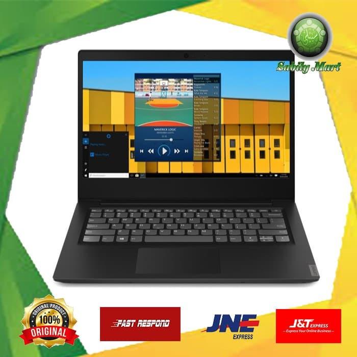 Jual Laptop Lenovo Ideapad S145 Notebook Lenovo Laptop Gaming Murah Jakarta Pusat Sabily Mart Tokopedia