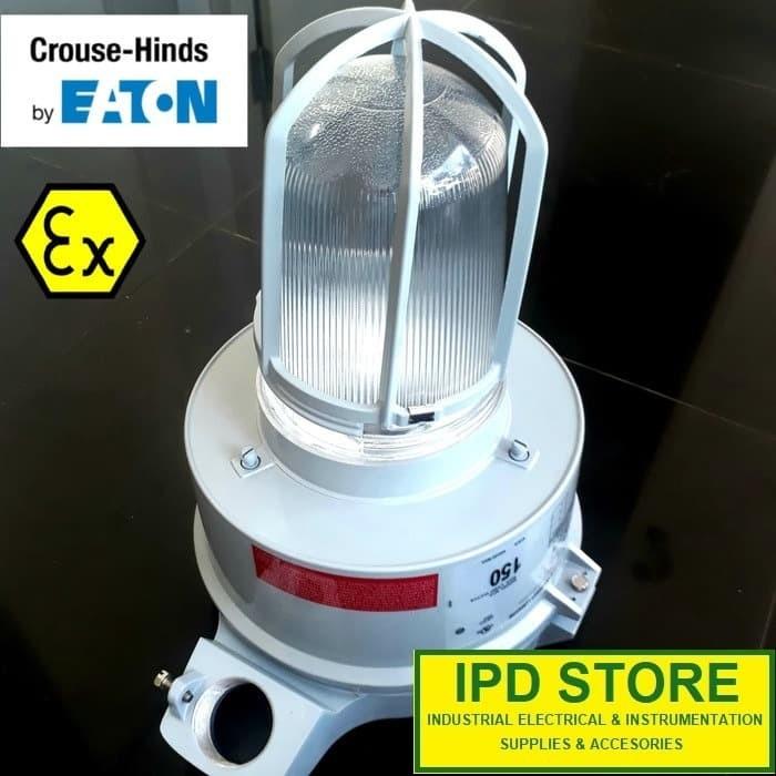 Jual Explosion Proof Pendant Lighting Crouse Hinds Vmvs Hps 150w Standing Kota Depok Ipd Store Tokopedia