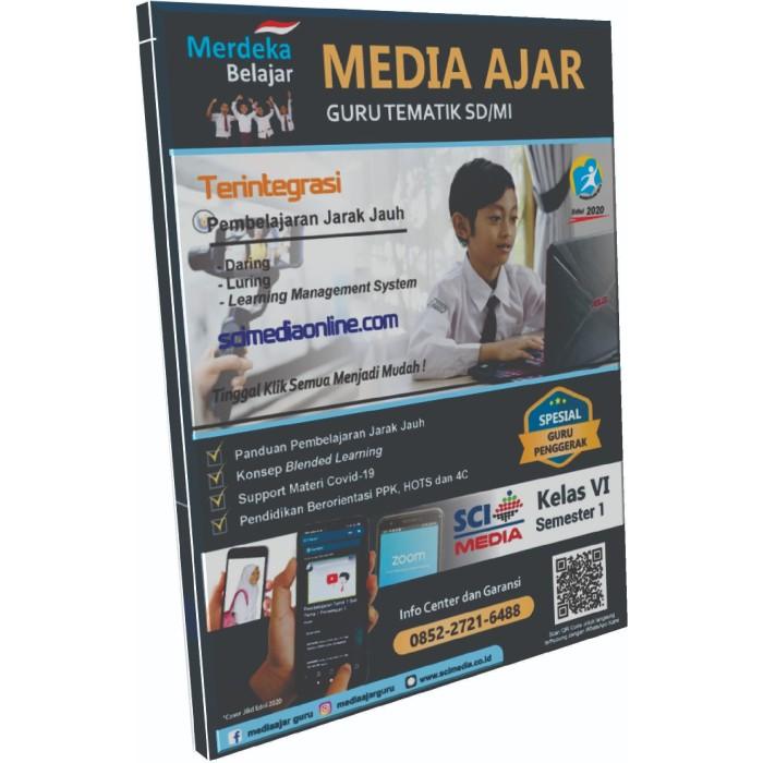 Jual Silabus K13 Kurikulum 2013 Kelas 6 Sd Revisi 2017 Edisi 2020 Kab Bantul Sci Media Store Tokopedia