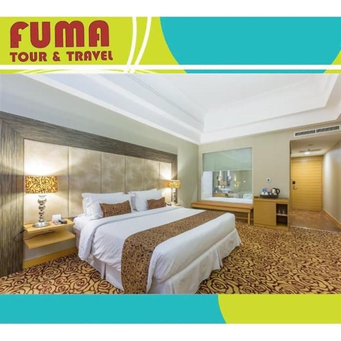 Promo Fumatour Wyndham Surabaya Voucher Hotel Promo Tiket Diskon Kota Tangerang Fuma Tour Tokopedia