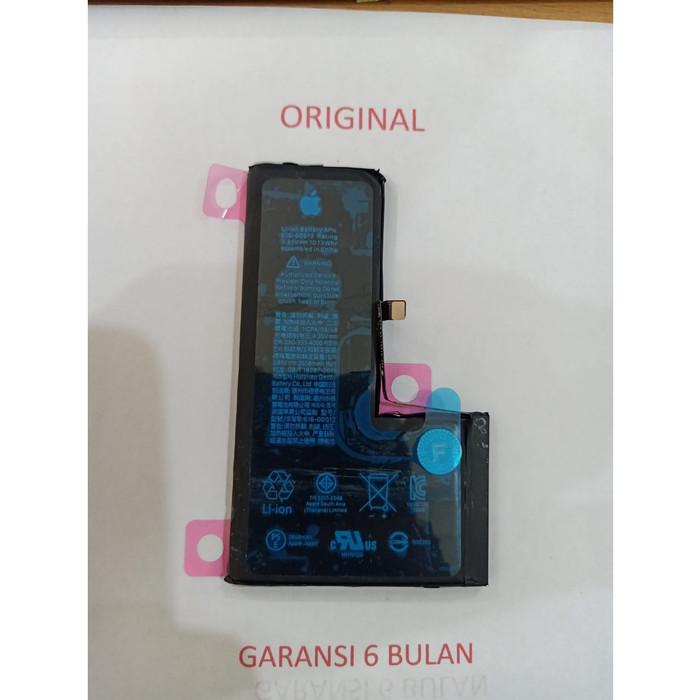 Foto Produk Baterai batere Battery Apple iPhone XS Max APN 616-00507 Original dari ORI AKSESORIES HANDPHONE