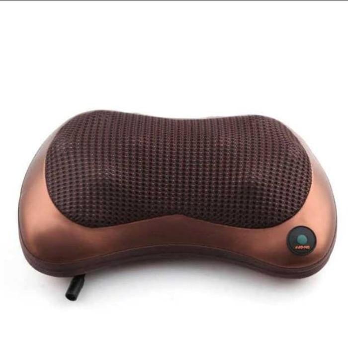 Foto Produk Pillow Massage / Bantal Pijat Refleksi Mobil dan Rumah dari moonieshopid