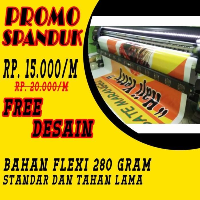 Jual Cetak Banner Konter Hp Banner Warung Termurah Bahan Flexy 280 Gram Kota Palembang Qyai Design Tokopedia