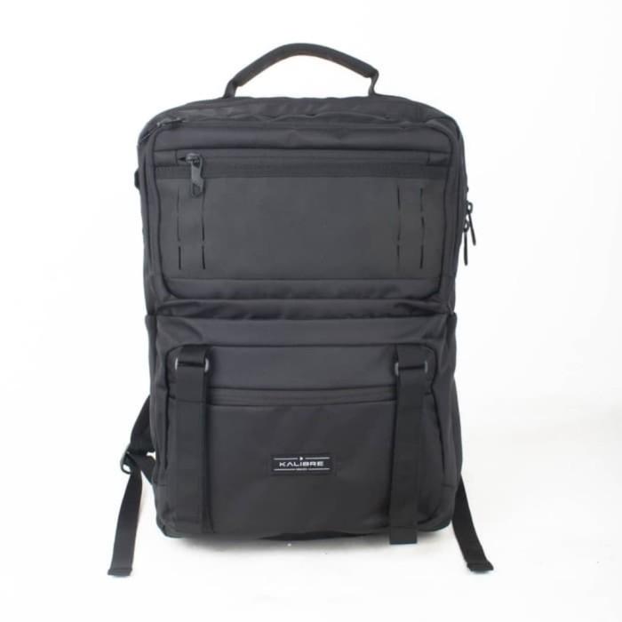 Foto Produk kalibre backpack Nigre dari kalibremalang