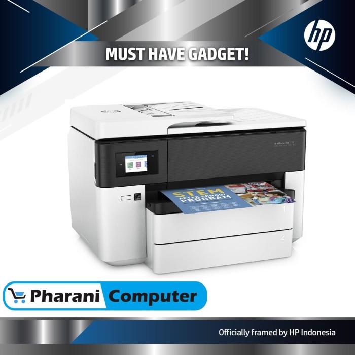 Jual Printer Hp Officejet Pro 7730 Wide Format All In One Semarang Kota Semarang Pharani Computer Tokopedia