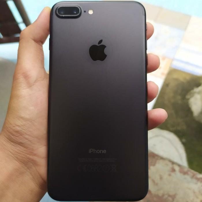 Foto Produk iPhone 7 plus dari Meutuah cell