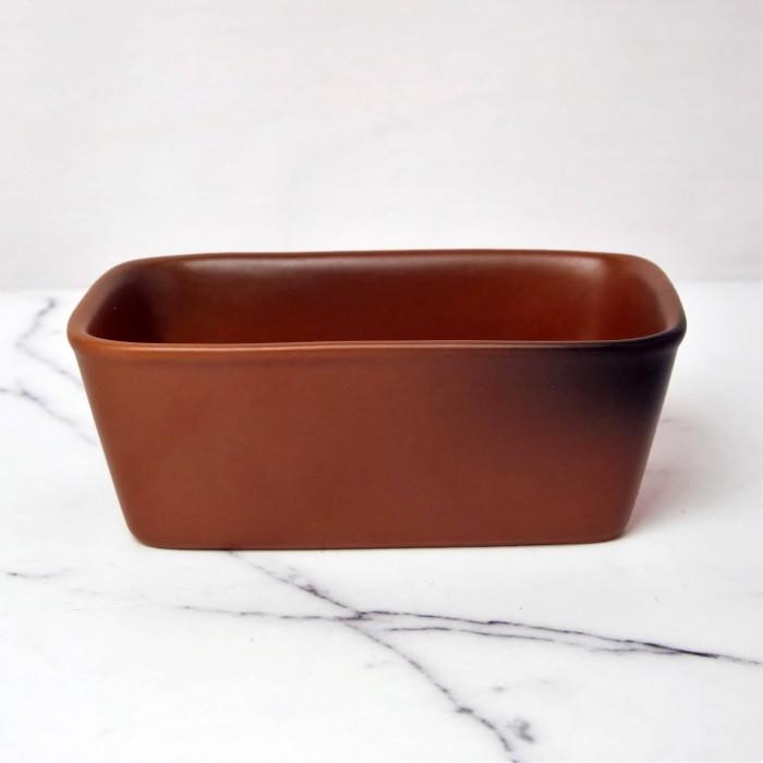 Foto Produk Artisan Ceramic | Terracotta Tempat Roti | Tempat Roti Keramik dari Artisan Ceramic