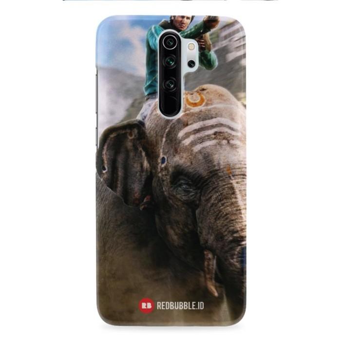 Jual Casing Xiaomi Far Cry 4 Ps4 Games Elephant Redmi Note 8 9 7 6 5 Pro Jakarta Barat Redbubbles Tokopedia