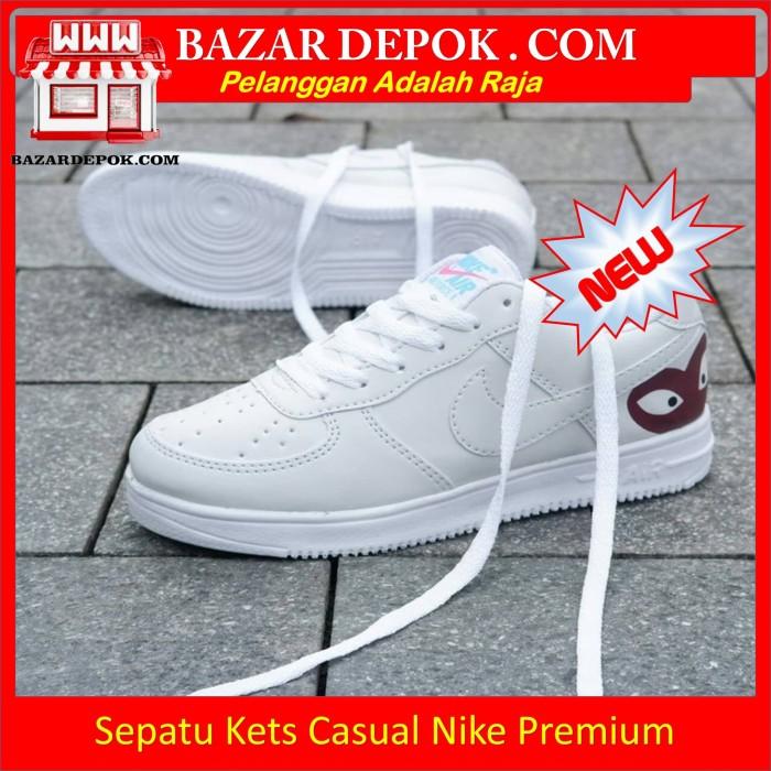 Foto Produk Sepatu Kets Casual Nike Premium dari Bazar Depok