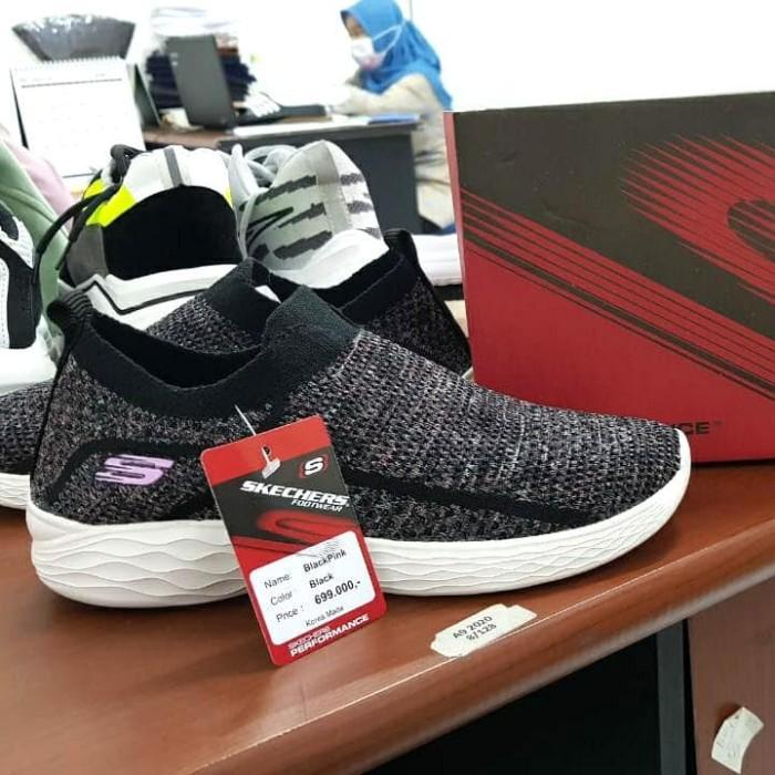 Foto Produk Sepatu SKETCHERS Footwear for Mens/Ladies dari UAV