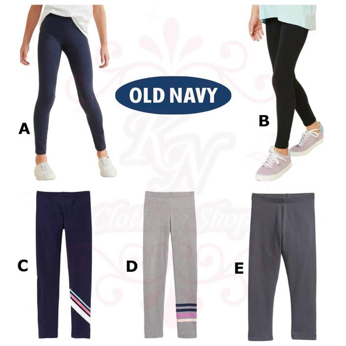 Jual Legging Anak 4y Sd 10 12y Old Navy Motif E 5y Jakarta Selatan Kn Shop8onlinejkt Tokopedia