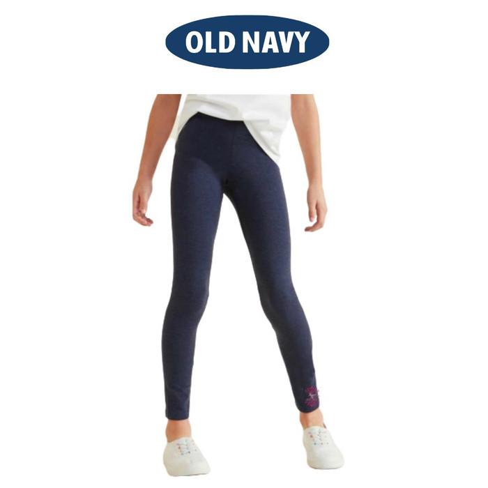 Jual Legging Anak 4y Sd 10 12y Old Navy Motif A M Jakarta Selatan Kn Shop8onlinejkt Tokopedia