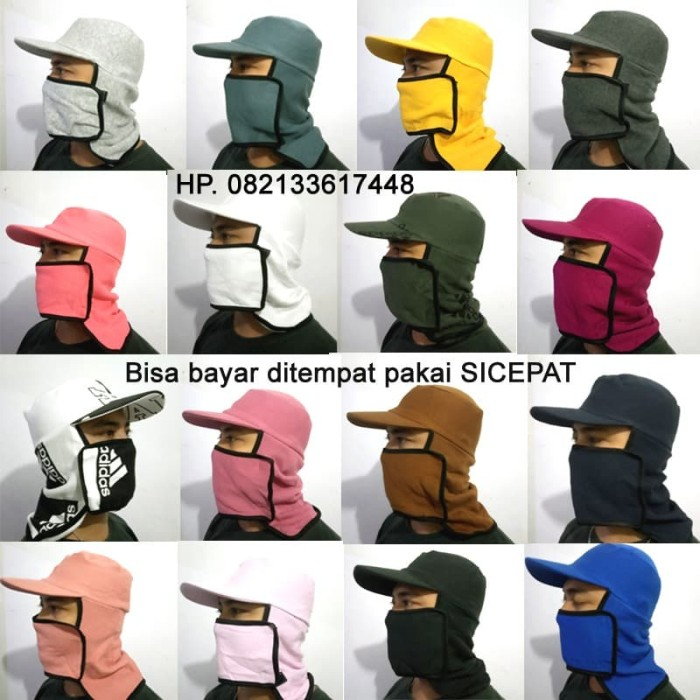Foto Produk Topi pancing dari Rizka Dinda