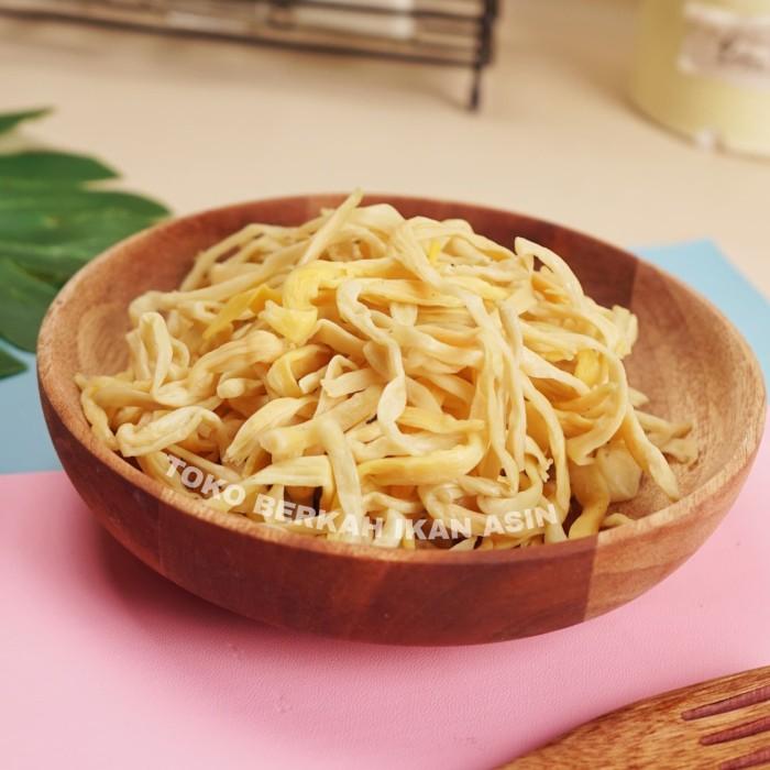 Foto Produk Kim Cam / Kimcam / Bunga Sedap Malam Kering 100 gram dari Toko BERKAH Ikan Asin