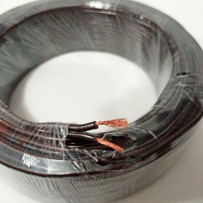 Foto Produk Kabel Speaker DHD 28030 SC - New High Quality . New 2 x 80 - 30 meter dari dinasti car audio