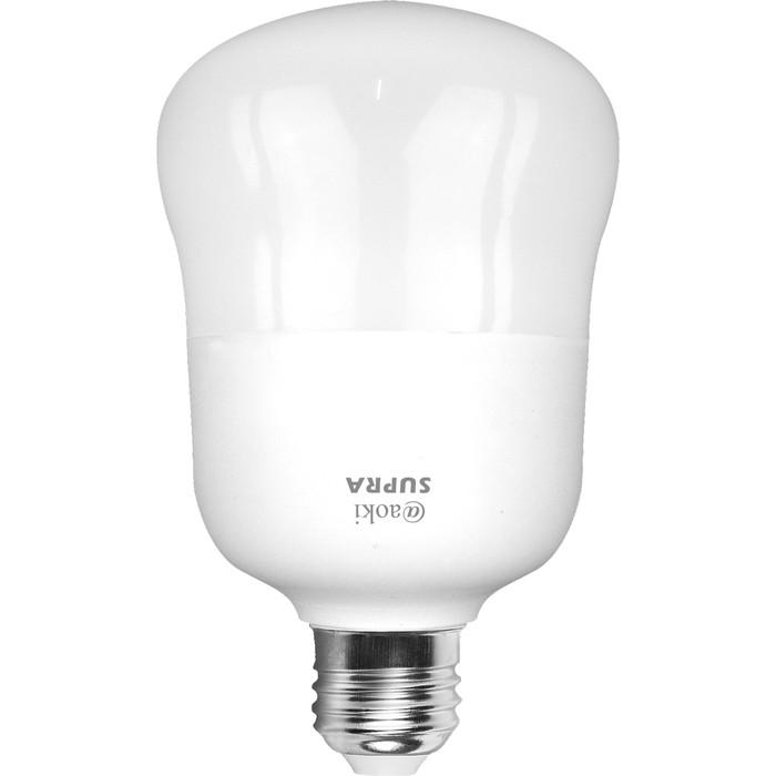 Foto Produk LAMPU LED SUPRA TAHAN LAMA LOW VOLTASE TERANG AOKI - 18 Watt dari Aoki Official Store