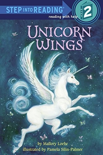 Jual Unicorn Wings Jakarta Selatan Pick A Book Store Tokopedia