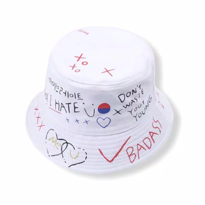 Topi Bucket godean.web.id