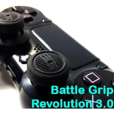 Foto Produk Original Battle Grip thumbgrip analog cover - Revolution 3.0 dari XOXO_Shopz