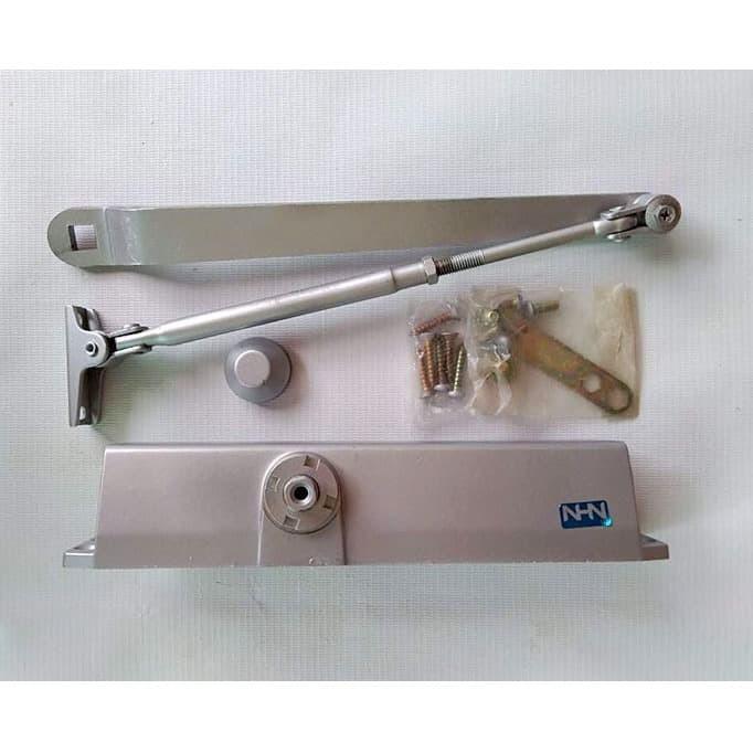 Foto Produk NHN Door Closer 81 Silver - Penutup Pintu NHN 81 Silver dari citraamantosa