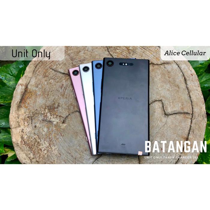 Foto Produk Sony Xperia XZ1 Fullset Seken ORI - Unit Only dari Alice Cellular