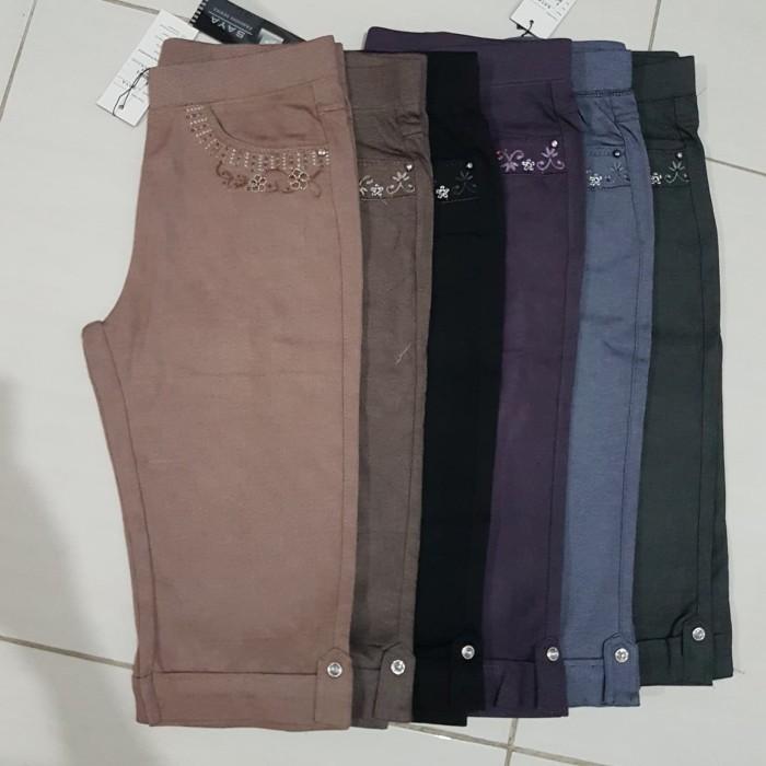 Jual Celana Legging Kaos 7 8 Jakarta Barat Dutamas Tokopedia