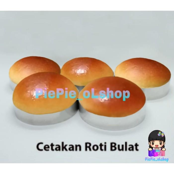 Foto Produk Cetakan roti bulat - Diamater 8 dari PiePie_oLshop
