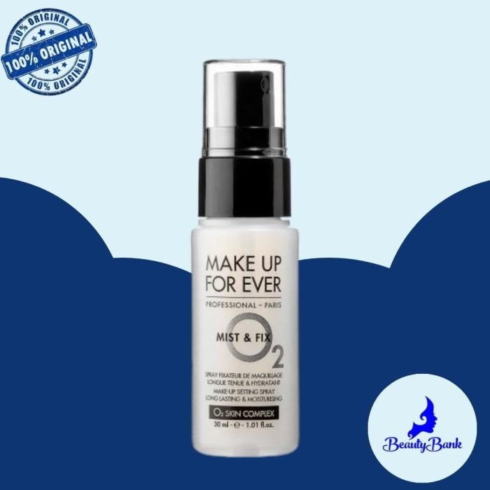 Foto Produk MAKE UP FOREVER MIST & FIX Make Up Setting Spray dari BeautyBank