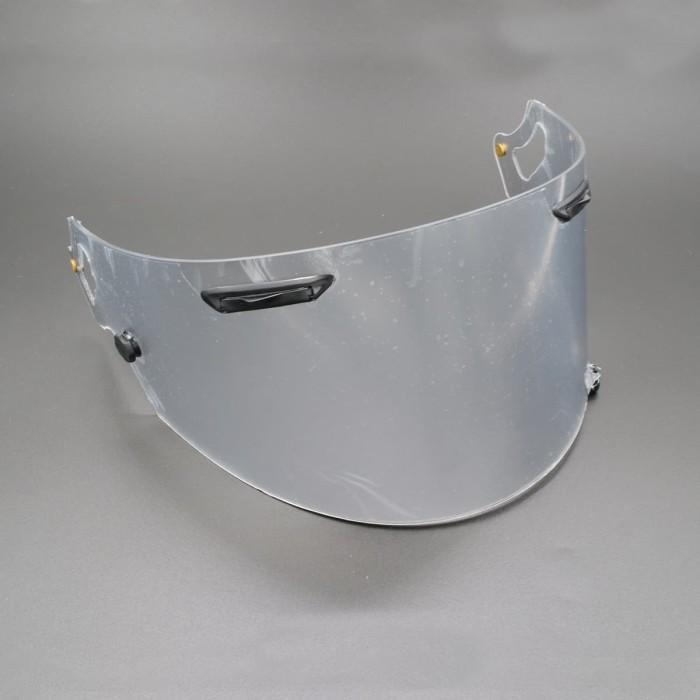 Foto Produk Arai VAS-V TOP 2D SHIELD (1053) Flat Visor Helm Full Face -Light Smoke dari Arai Indonesia