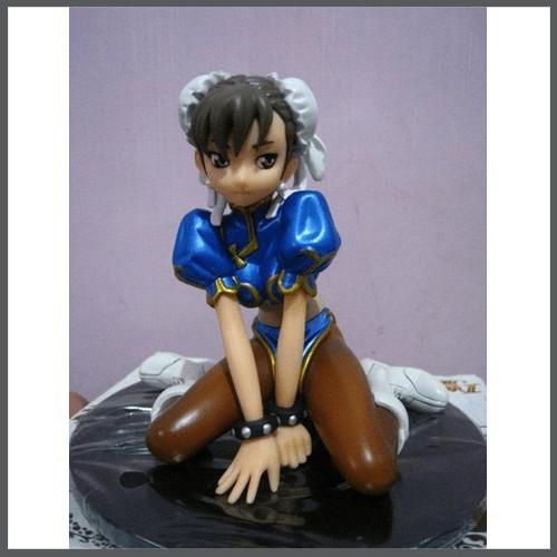 Jual Chun Li From Street Fighter Pvc Statue Kota Surabaya Dzakwan Fadhiil Nur Aziz Tokopedia